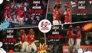 IPL 2018,KKR vs KXIP: गेल-राहुल से हारी केकेआर, पंजाब अंक तालिका में टॉप पर