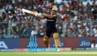 IPL 2018, KKR vs KXIP: क्रिस लिन ने खेली तूफानी पारी, पंजाब को मिला 192 रनों का लक्ष्य