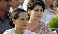 'सोनिया गांधी लड़ें या प्रियंका, रायबरेली से लोकसभा चुनाव हार जाएगी कांग्रेस'