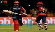 IPL 2018, DD vs RCB: रिषभ पंत ने खेली विस्फोटक पारी, बेंगलोर के सामने 175 रनों का लक्ष्य