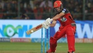 RCB vs DD, IPL 2018: AB De Villiers took the match from away from Gautam Gambhir's daredevils