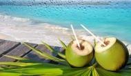 नारियल पानी के इन पांच फायदों को जानकर हो जाएंगे हैरान, इन बीमारियों से लड़ने की देता है शक्ति