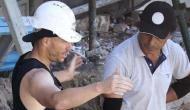 एक साल का बैन झेल रहे वॉर्नर करते दिखे मेहनत-मजदूरी, वीडियो वायरल
