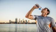 ज्यादा पानी पीने वालों का दिमाग हो सकता है डेड, फुटबॉल खिलाड़ी की हो चुकी है मौत