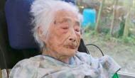 परिवार में 160 सदस्यों को देखने के बाद दुनिया की सबसे बुजुर्ग महिला का निधन