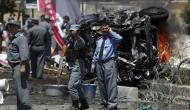 अफगानिस्तान: काबुल में हुआ आत्मघाती हमला, 10 लोगों की मौत सहित 56 घायल