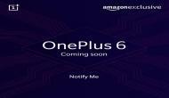 OnePlus 6 खरीदना है तो ऐसे करें रजिस्ट्रेशन