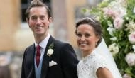 Kate Middleton 'utterly overjoyed' after sister Pippa Middleton reveals she is 'pregnant' with husband James Matthews