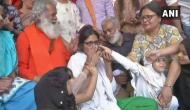 DCW chief Maliwal ends 10-day long hunger strike