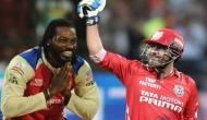 IPL 2018: सहवाग ने किया बड़ा खुलासा, बताया- क्यों गेल को आखिरी समय पर खरीदा