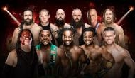 WWE Greatest Royal Rumble 2018: Everything you need to know about the matches, date, time and location