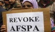 मोदी सरकार ने पूर्वोत्तर के इस राज्य से हटाया AFSPA, उग्रवादी पुनर्वास नीति में भी किया बड़ा बदलाव