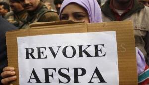 AFSPA extended in Arunachal Pradesh for six months