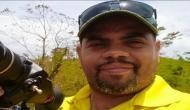 Facebook Live के दौरान रिपोर्टर की फायरिंग में मौत