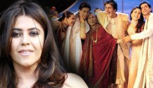 Ekta Kapoor to bring Shah Rukh Khan-Kajol's hit film Kabhi Khushi Kabhie Gham on TV screens in a new avatar; see details