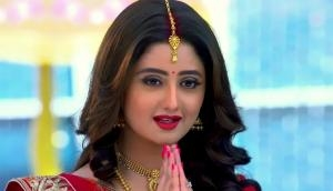 Dil Se Dil Tak: Rashmi Desai kicked out of the show? Here's the reality