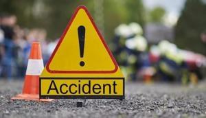 Bad News: 19 dead in truck accident in Gujarat