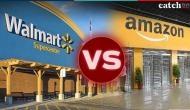 Flipkart के 60 फीसदी शेयर खरीद सकती है Amazon, लेकिन Walmart रेस में आगे