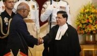 CJI महाभियोग : उप राष्ट्रपति के फैसले को कांग्रेस ने दी SC में चुनौती, कहा-जस्टिस चेलमेश्वर करें सुनवाई