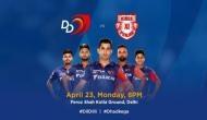 IPL 2018: घरेलू मैदान पर जीत की पटरी पर लौटना चाहेंगे दिल्ली के दबंग, पंजाब से है मुकाबला