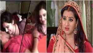 Shilpa Shinde Leaked MMS: Bigg Boss 11 winner shares the original clip with a message for haters; here's how Twitterati reacted over the video