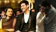 Mahesh Babu's midnight kiss to wife Namrata is the cutest thing you will see today, photo goes viral