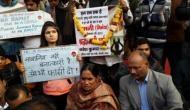 निर्भया के बलात्कारियों को जेल नंबर 3 में मिलेगी फांसी, मेरठ के जल्लाद से संपर्क किया गया