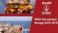 ONGC में सरकारी नौकरी का सुनहरा मौका, इस तारीख से पहले करें अप्लाई
