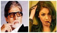 Kathua Rape Case: Pooja Bhatt trolls Amitabh Bachchan when actor said that 'Mujhe uss vishay par charcha karne mein ghinn aati hai'