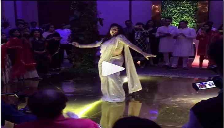 Simmbaa: Sara Ali Khan's mother Amrita Singh demands changes in film's script?