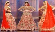 सोनम कपूर अपनी शादी में इस डिजाइनर का लहंगा पहनेंगी!