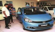 टाटा भी बढ़ाएगी जनवरी से वाहनों की कीमत, अन्य कंपनियां भी कर रही हैं विचार