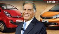 रतन टाटा का जो सपना नैनो पूरा नहीं कर पायी वो अब ये नई कार कर रही है