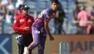 बल्लेबाज बनने की थी ख्वाहिश लेकिन वॉशिंगटन बन गए 'सुंदर' गेंदबाज