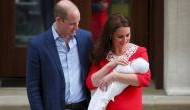 The former US first lady Michelle Obama wants to meet the newborn at Kensington Palace