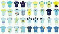 क्या आप जानते हैं सचिन टीम इंडिया के लिए 37 में से 32 जर्सियां पहन चुके हैं