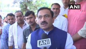 मध्यप्रदेश के गृहमंत्री ने कहा- पोर्न फिल्मों से बढ़ीं रेप की वारदात, लगाएंगे बैन
