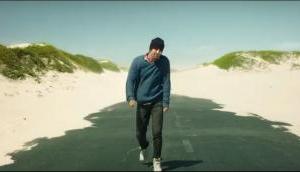 'संजू' का तीसरा गाना 'रुबी-रुबी' रिलीज, हाथ में गिटार के साथ दिखे रणबीर