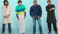 Sanju teaser featuring Ranbir Kapoor breaks Salman Khan's 'Tiger Zinda Hai' and Ranveer Singh's 'Padmaavat' records