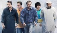 Sanju Teaser: I'm sure you will get confused in between Ranbir Kapoor and Sanjay Dutt