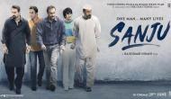 फिल्म 'संजू' की इस एक्ट्रेस ने माधुरी के लिए कही ये बात