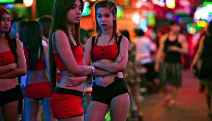 Beware! The dark side of Thai tourism, websites offer 'sex holiday'