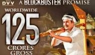 Bharat Ane Nenu: Mahesh Babu starrer ends opening weekend on a record note, crosses Rs. 125 crore
