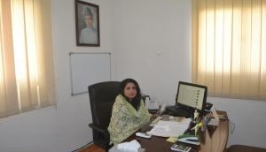 First time in 70 years Pakistan appoints first female consular in Saudi Arabia