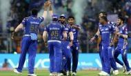 IPL 2018: मुंबई की शानदार गेंदबाजी, सीजन के सबसे कम स्कोर पर सिमटा हैदराबाद