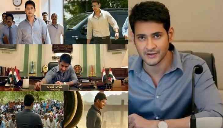 Tamil Nadu Box Office: Mahesh Babu's Bharat Ane Nenu scripts history, emerges all-time top Telugu opener