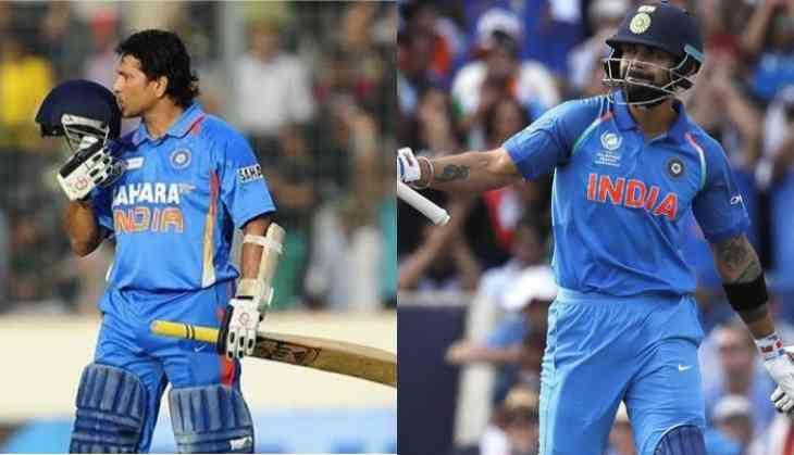 Gambhir picks Tendulkar over Kohli as 'better batsman' in ODIs