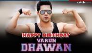 Varun Dhawan Birthday: 'Main dikhta hoon sweet, innocent, swami type ka' and other kickass dialogues of the 'October' hero; see video