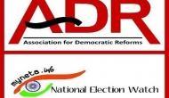 58 मौजूदा सांसदों और विधायकों पर हेट स्पीच के मामले दर्ज  : ADR