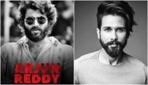 Shahid Kapoor to charge this huge amount for Hindi remake of Telugu film Arjun Reddy